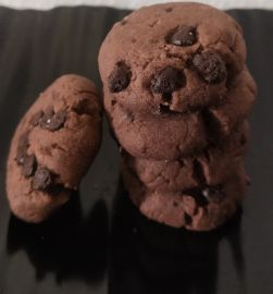 Choco Chips Cookies (200 gms)
